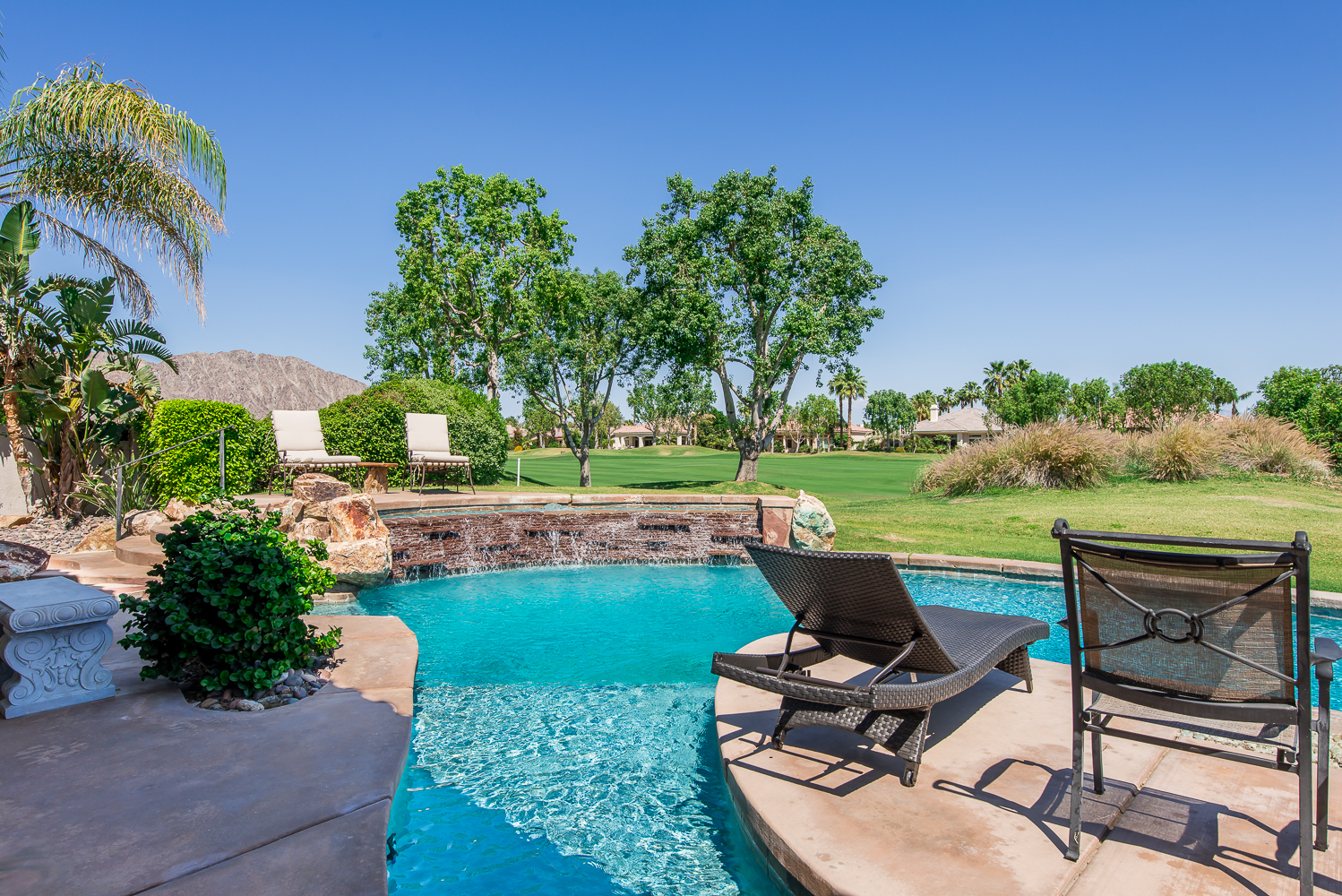pga106 golf course luxury estate five star vacation rentals