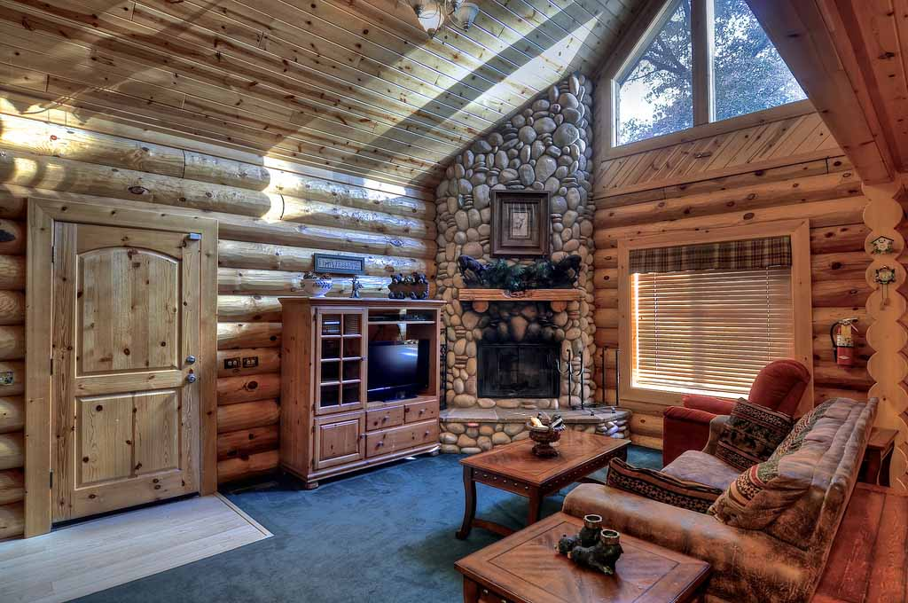 No 3 five star snow summit five star vacation rentals for Snow summit cabin