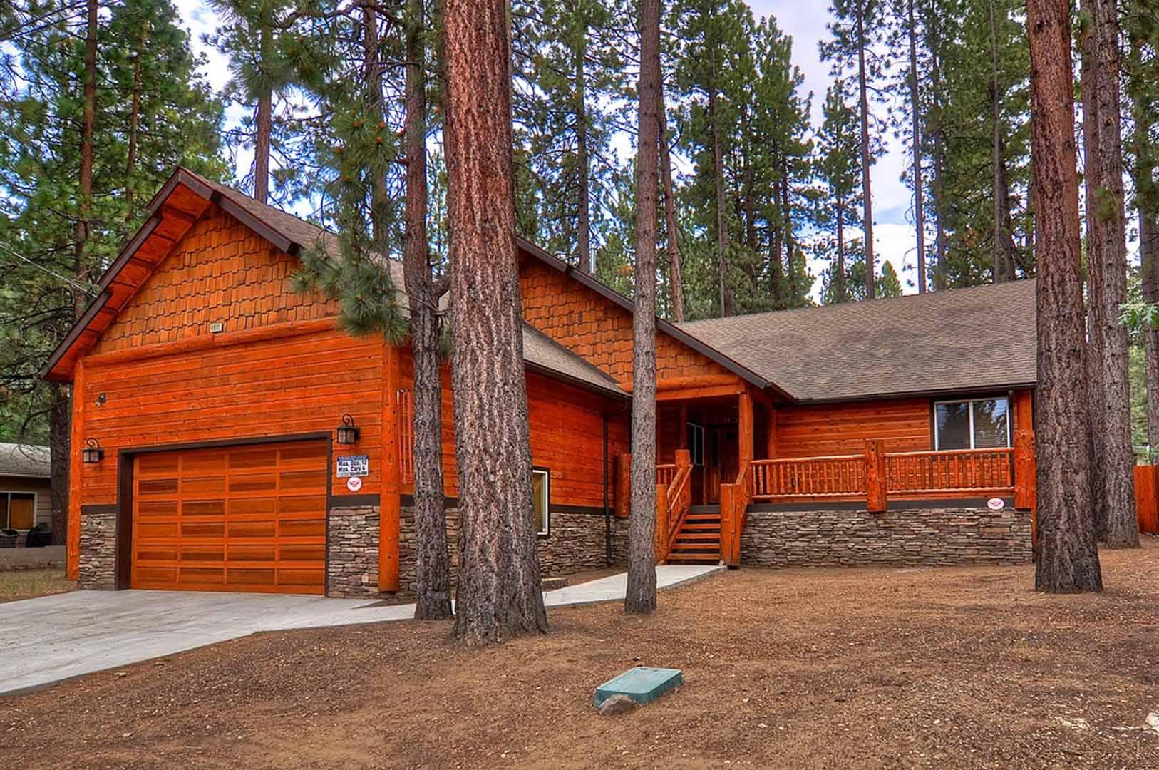 No 21 Tamarack Lodge Five Star Vacation Rentals
