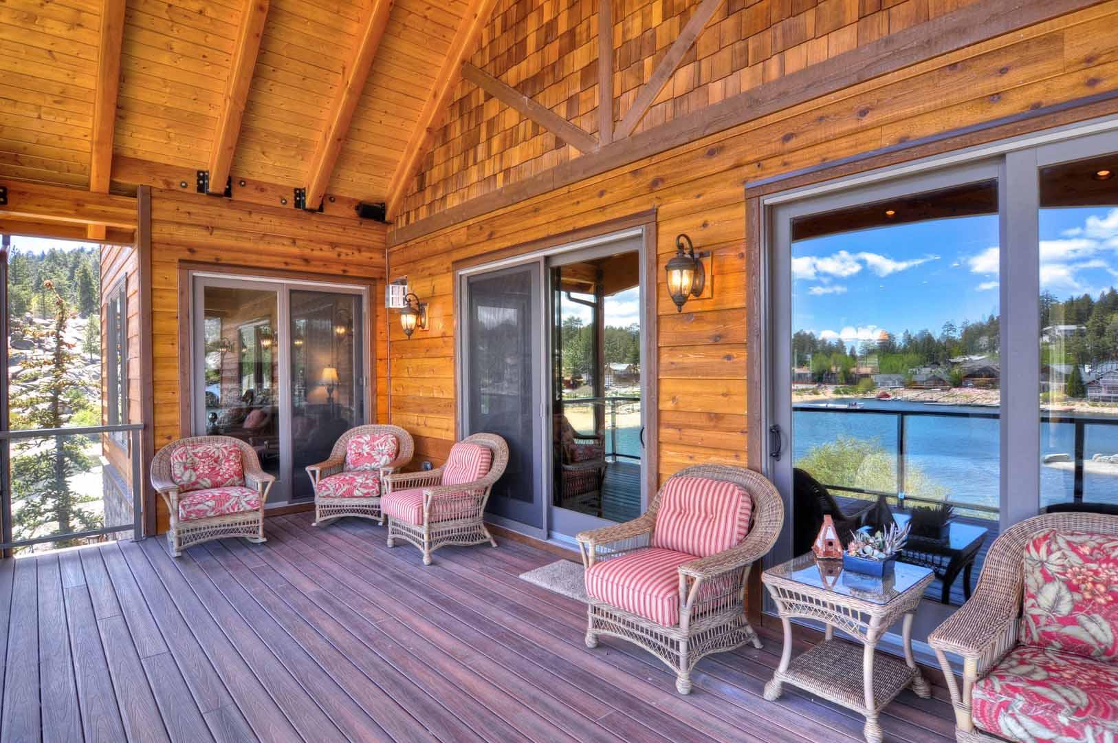 No 23 Stunning Boulder Cove Estate Five Star Vacation